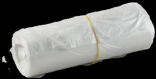 Müllbeutel weiß 60 Liter Größe 620* 720 mm