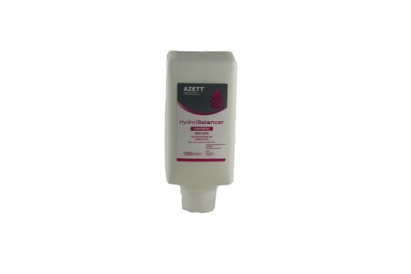 Pre wa sens Hydro Balancer Hautschutz-Creme 1000 ml Spenderflasche Softflasche