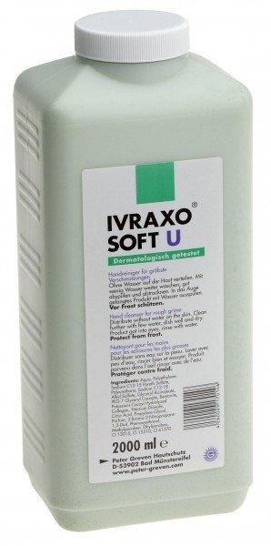 Ivraxo Soft U 2 Liter Hartflasche