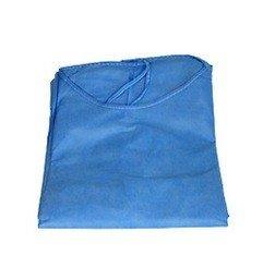 BEESANA blau SMS-Kittel (10 Stück)