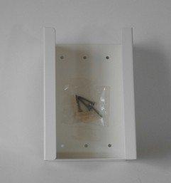 Wandbefestigungsbox für 2,5 Ltr. Flasche Reinfix