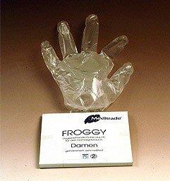 Einweghandschuh Froggy L