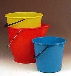 Eimer Kunststoff 5 Liter