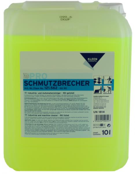 Kleen Purgatis Schmutzbrecher Industriereiniger 10 Liter