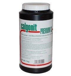 Calgonit Premium CL 1 kg Dose Reinigungsmittel-Desinfektionsmittel