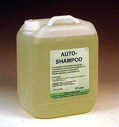 Autoshampoo - Shampoo 10 Liter